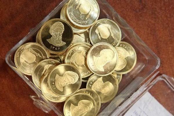 حباب سکه در حال تخلیه تدریجی/طرح جدید: ۳میلیون و ۸۴۰ هزار تومان