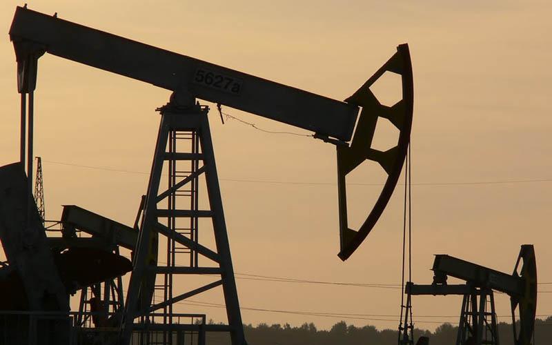 کاهش ۴۸۰ هزار بشکهای ذخیرهسازی نفت عربستان