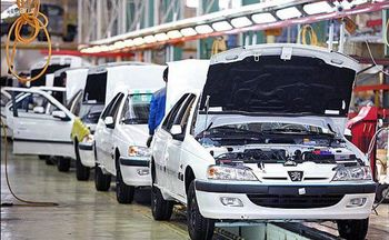 قیمت خودروهای داخلی امروز دوشنبه ۵ شهریور ۹۷ +جدول