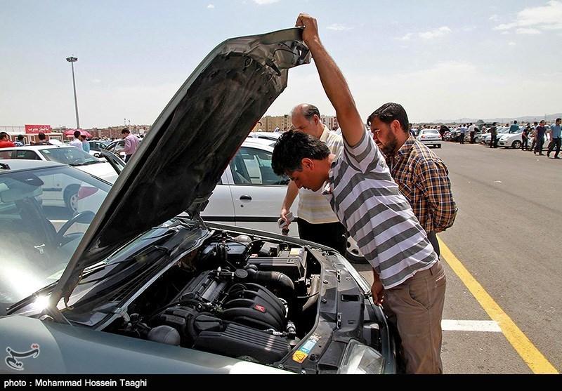 قیمت خودرو امروز ۱۳۹۷/۰۶/۰۶|ثبات قیمت ها در بازار خودرو