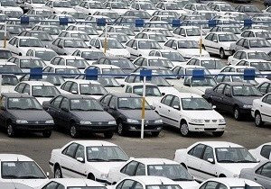 تولید خودرو در تیرماه کاهش یافت