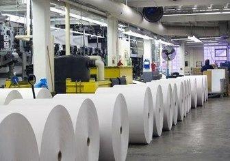 مجوز واردات ۲۰ هزار تن کاغذ صادر شد