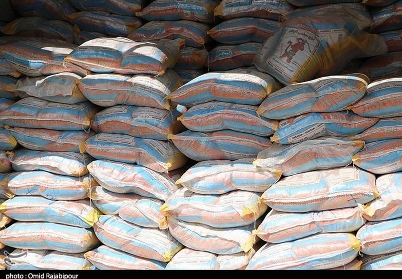 مشکلات تولید برنج در کشور