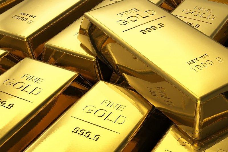 قیمت جهانی طلا (۹۸/۰۷/۰۷)