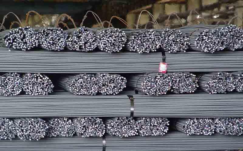 تاثیر تحریم ها بر صنعت فلزات