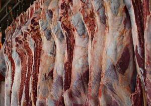 تولید گوشت قرمز ۲۹ درصد کم شد