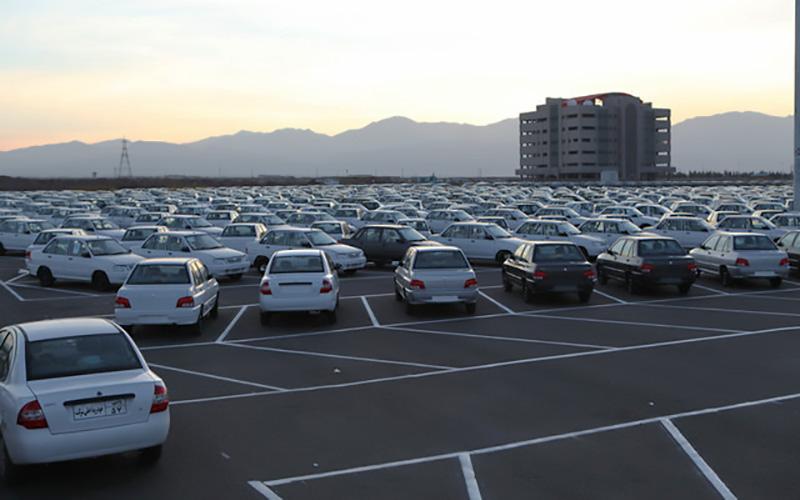 جزییات ورود ۴۰ هزار خودرو جدید به بازار