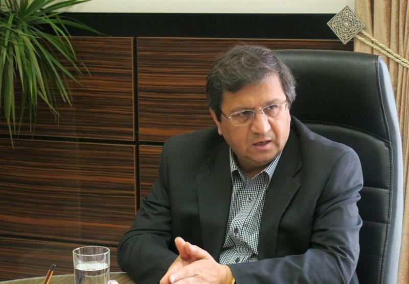 واکنش همتی به تحریم سپاه: مردم به ریسک بازار ارز توجه کنند