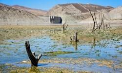 حجم آبهای سطحی کشور ۳۵ درصد کاهش یافت