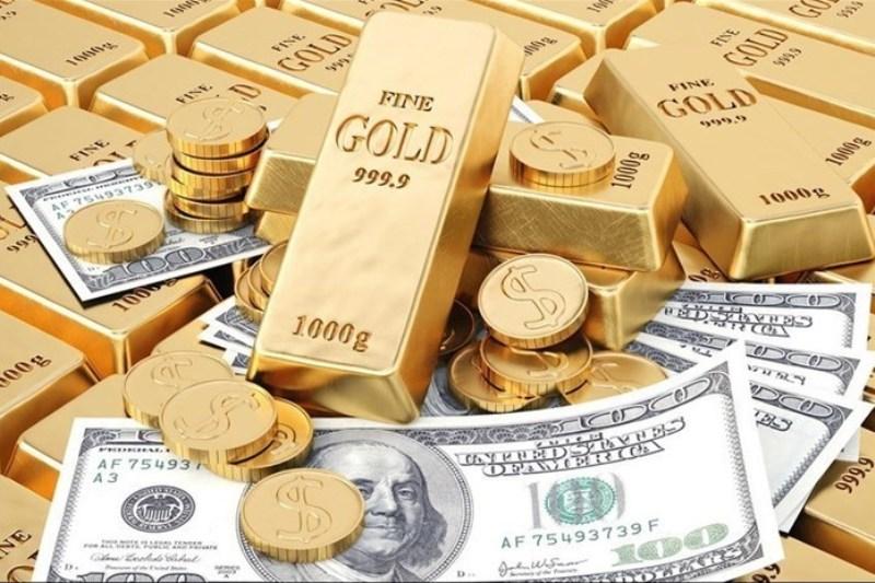 بازار به کاهش نرخ ارز و سکه تن داد