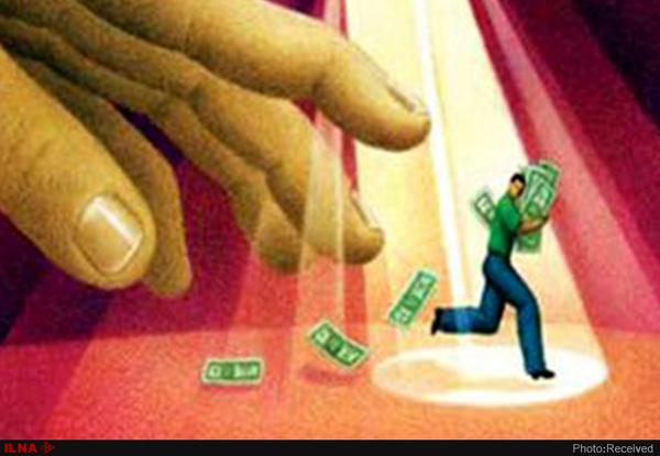 پزشکان، طلافروشان و ثروتمندان همیشه جاخالی میدهند/کارمندان و کارگران ریاضت میکشند