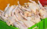 آخرین تحولات بازار مرغ/ قیمت مرغ به ۱۴ هزار و ۵۰۰ تومان رسید