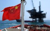 واردات ۵۳۲هزارتنی نفت چین از ایران!