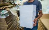فروش حواله سهمیه کاغذ در بازار توسط ناشران