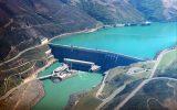 ذخیره بیش از ۱.۳ دهم میلیارد متر مکعب آب پشت سدهای کرمانشاه