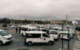 ممنوعیت گرفتن عوارض از خودروهای امدادی در مناطق سیل زده
