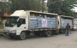 کمکهای بنیاد مستضعفان برای مردم سیل زده خوزستان ارسال شد