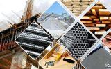 جزئیات افزایش قیمت مصالح ساختمانی در نیمه دوم سال ۹۷/ رشد ۲۰۶ درصدی قیمت ورق