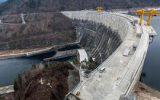 آخرین وضعیت میزان تولید انرژی در نیروگاههای برقآبی