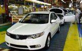کیاموتورز رفت؛ تولید سراتو در ایران متوقف شد