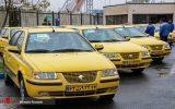 آخرین خبرها از سهمیهبندی بنزین تاکسیهای اینترنتی