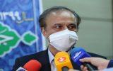 رزم حسینی: کالاهای اساسی گران نمیشوند
