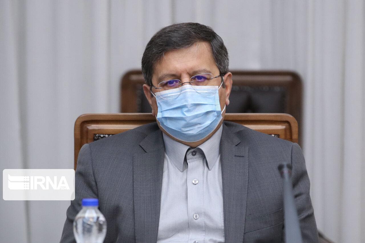 همتی: بانک مرکزی برای سخت ترین شرایط آمادگی کامل دارد