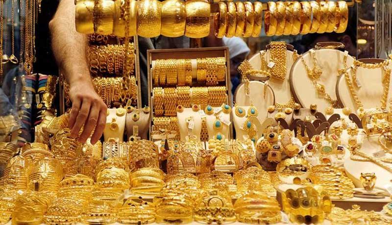 روش تشخیص طلا اصل از بدل