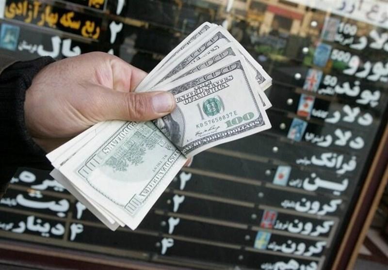 عرضه ۱۲۶۱ میلیون دلاری ارز در نیما/ امروز چقدر دلار وارد بازار شد؟