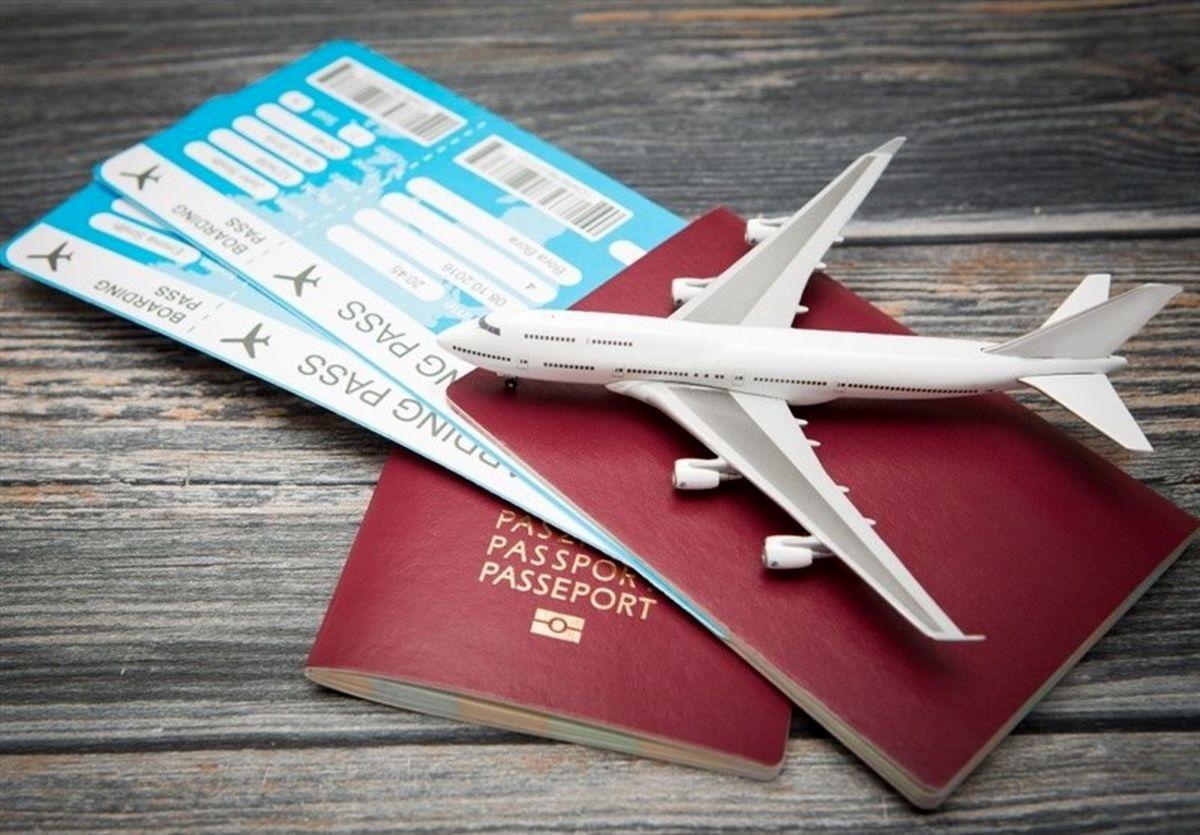 مخالفت سازمان هواپیمایی با افزایش قیمت بلیت
