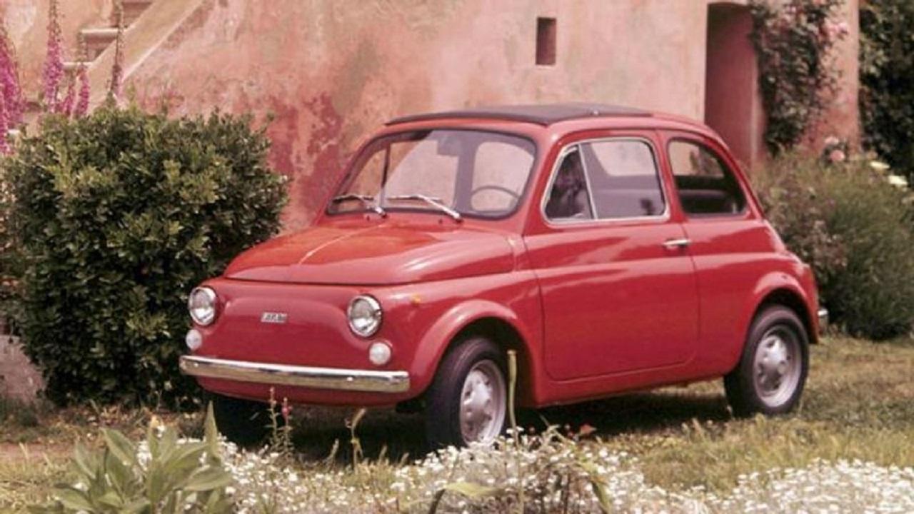 خودروهای کوچک و کلاسیک مخصوص ماشینبازهای حرفهای+ تصاویر