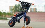 اکسو گیگا بایک؛ معرفی نخستین دوچرخه گیمینگ جهان! (+عکس)