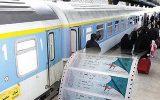فروش بلیت قطار متوقف شد/ زیان سنگین شرکتهای ریلی در دوران کرونا