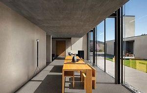 طراحی داخلی با کیفیت به سبک EARTHTECH (+عکس)