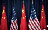 رشد اقتصادی چین از آمریکا جلو می زند
