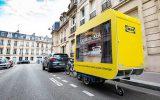 کپسولهای خواب ایکیا برای چرت کوتاه روزانه در پاریس! (+عکس)