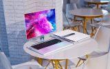 نِکبوک، متفاوت ترین لپ تاپ با امکاناتی خاص برای نمایشگر (+عکس)
