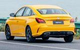 معرفی یک خودروی باکیفیت چینی/ ام جی۵ مدل ۲۰۲۱ زیباتر از همیشه وارد بازار می شود (+عکس)