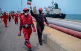 رویترز مدعی شد: توافق سواپ نفت میان ایران و ونزوئلا