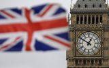 وضعیت خوب اقتصاد انگلیس
