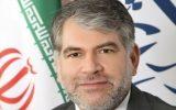 """ساداتی نژاد به عنوان """"رئیس کارگروه ملی بیابان زدایی """" منصوب شد"""