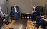 آماده هرنوع همکاری برای استفاده بیشتر از کانال مالی سوئیس جهت تامین کالاهای موردنظر ایران هستیم