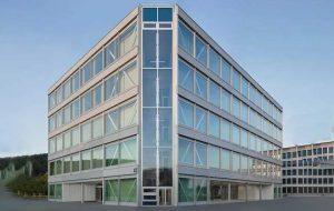 دفتر کار خاص در آلمان! (+عکس)