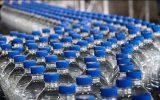 تولید آب بسته بندی، یک دهم ظرفیت!