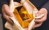 قیمت جهانی طلا نوسان کرد/ هر اونس ۱۷۵۷ دلار