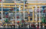 واردات گاز چین به بالاترین مقدار در ۹ ماه اخیر رسید