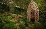 برجهای بامبو؛ اثری اختصاصی برای چلسی (+عکس)