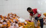 بازار مرغ تحت کنترل است/ فرآیند تولید تا توزیع تحت اختیار جهاد کشاورزی