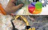 متقاضیان بخش معدن میتوانند از طریق سامانه بهینیاب تسهیلات دریافت کنند